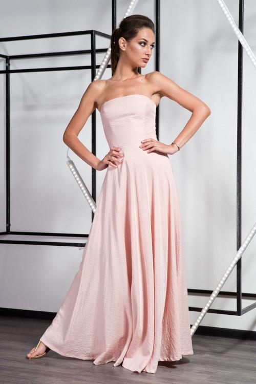 Платье 3362 розовый