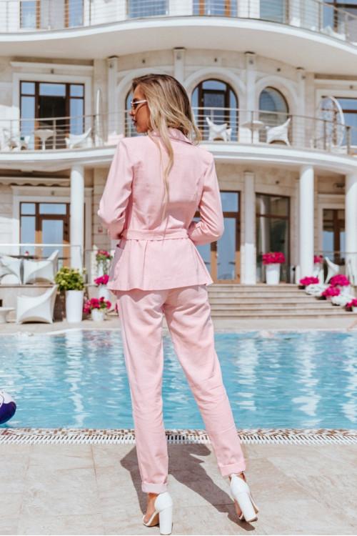 Костюм 5031 розовый