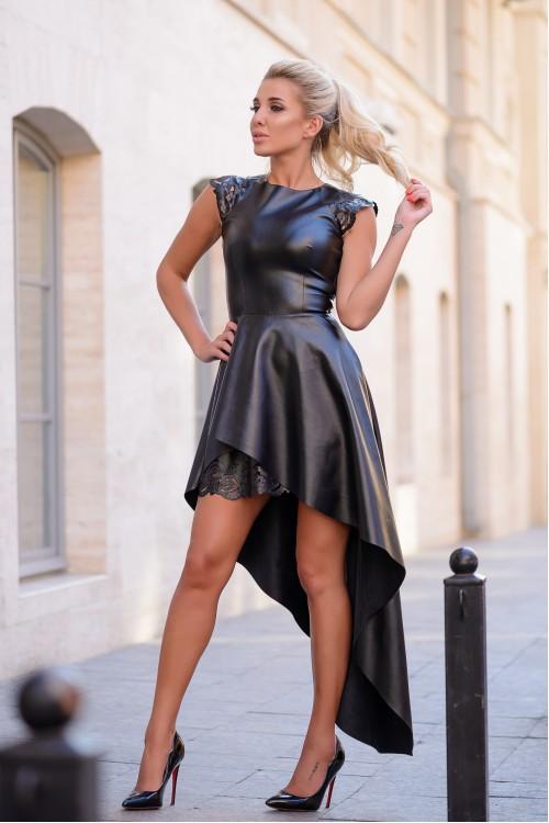 Платье 3273 черный