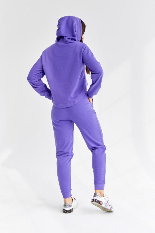 Спортивный костюс 5038 сирень