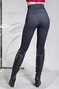 Лосины женские: стильные облегающие брюки