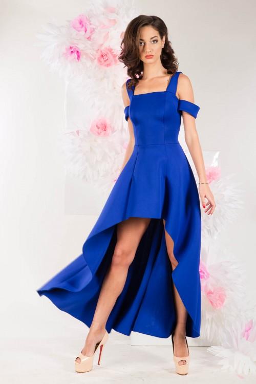 Платье 3278 эллектрик