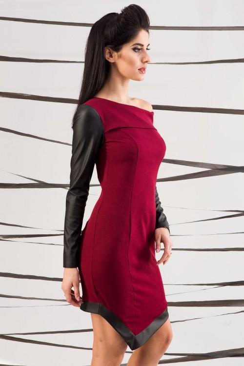 Платье 01-39 марсал