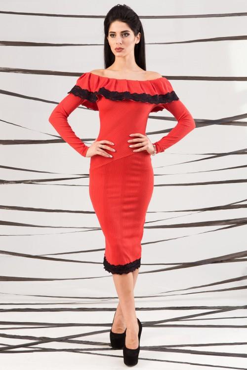 Платье 01-40