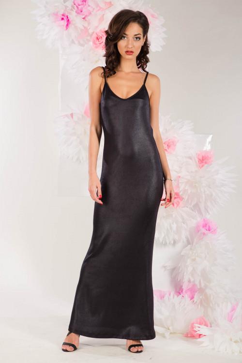 Платье 3280 черное