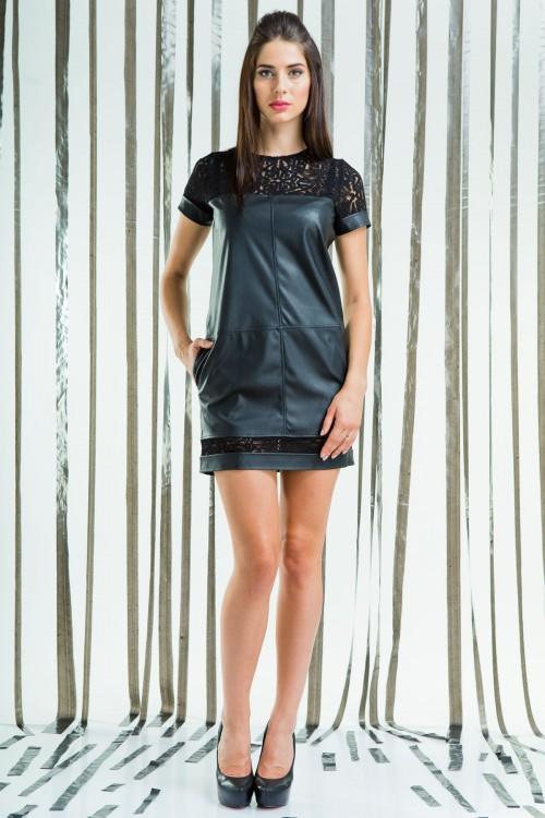 Платье 64-02