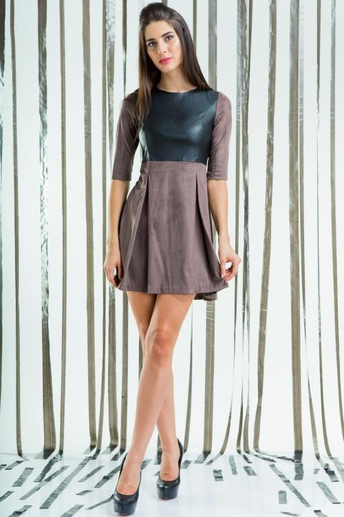 Платье 63-01