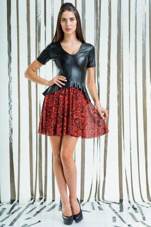 Платье 82-01