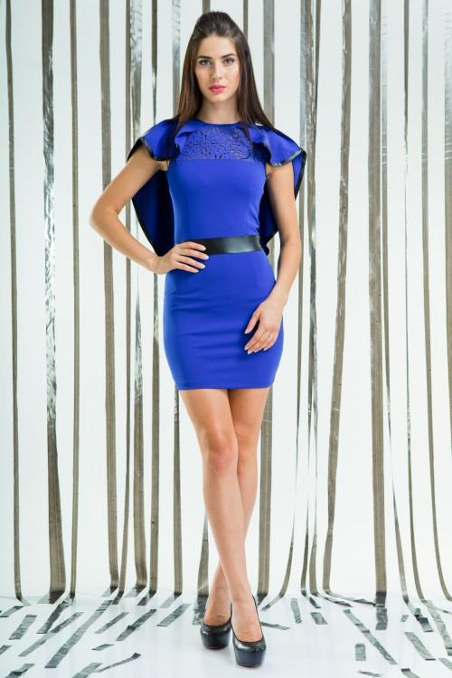 Платье 56-01