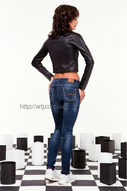 Пиджак 6001  черный