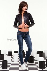 Как выбрать фасон женского пиджака