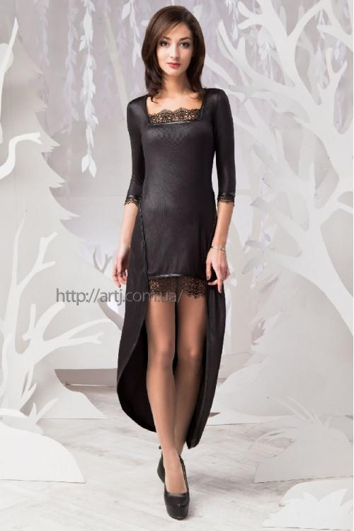 Платье 3267 черный