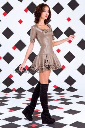 молодежная женская одежда